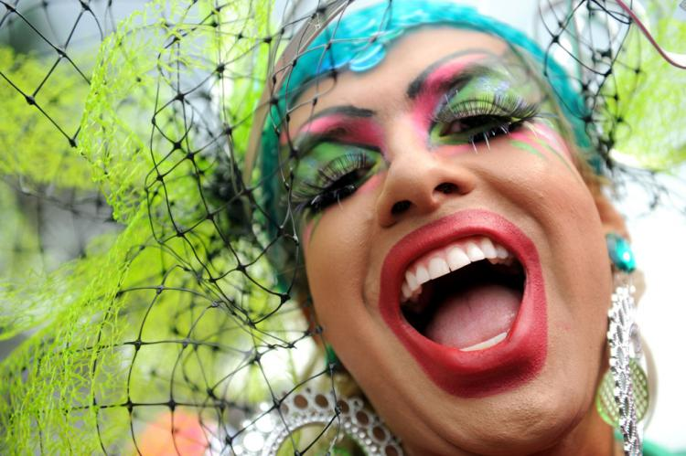 Gay parade 10 Funny Gay parades worldwide.